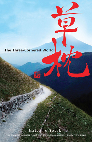 Three-Cornered World by Natsume Sōseki