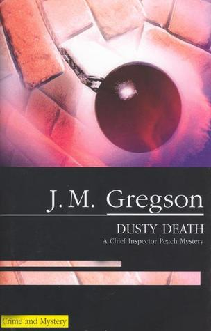 Dusty Death (Inspector Peach #9)