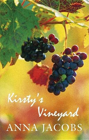 Kirsty's Vineyard by Anna Jacobs