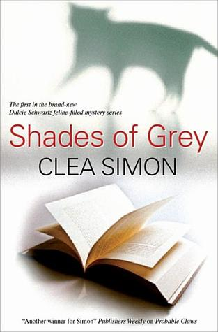 Shades of Grey (Dulcie Schwartz Mystery, #1)