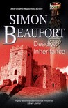 Deadly Inheritance (Sir Geoffrey Mappestone, #6)