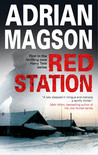 Red Station (Harry Tate, #1)