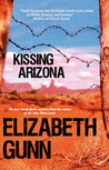 Kissing Arizona (Sarah Burke, #3)