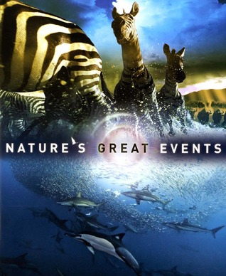Nature's Great Events by Karen  Bass