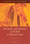 The Syntax and Semantics of the Verb in Classical Greek: An Introduction