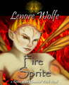 Fire Sprite (Realm of the Elemental Witch, #1)