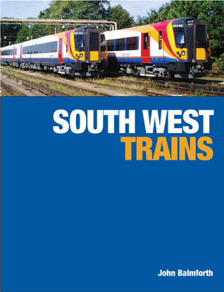 South West Trains  by  John Balmforth
