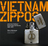 Vietnam Zippos by Sherry Buchanan