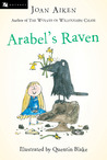 Arabel's Raven (Arabel and Mortimer, #1-3)
