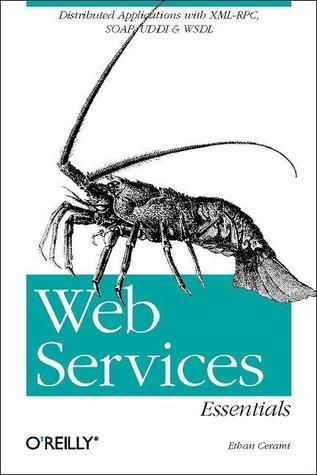 Web Services Essentials