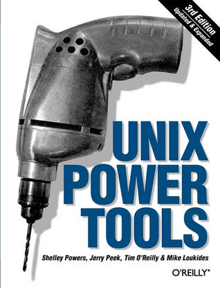 UNIX Power Tools by Jerry Peek