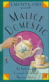 Carolyn Hart Presents Malice Domestic (Malice Domestic, #4)