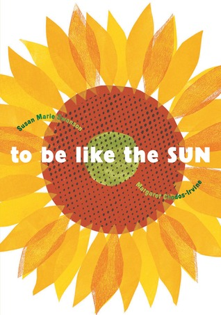 To Be Like the Sun