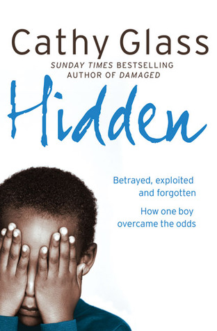 Hidden by Cathy Glass