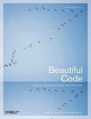 Beautiful Code by Andy Oram