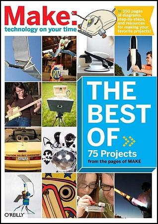 The Best of Make by Mark Frauenfelder