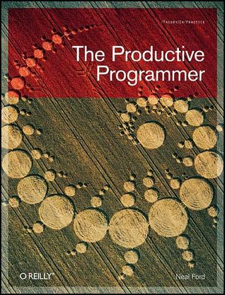 The Productive Programmer by Neal Ford