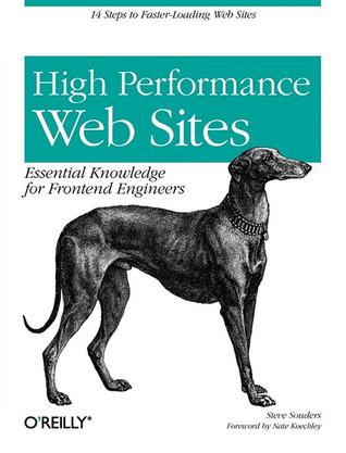 High Performance Web Sites by Steve Souders