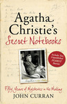 Agatha Christie's Secret Notebooks by John Curran
