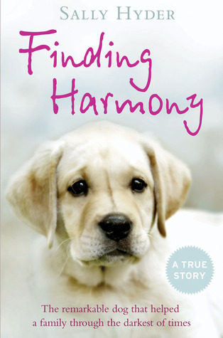 Finding Harmony by Sally Hyder