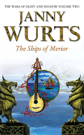 The Ships of Merior by Janny Wurts