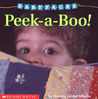 Baby Faces Board Book #01: Peek-a-boo