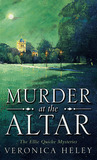 Murder at the Altar (Ellie Quicke, #1)