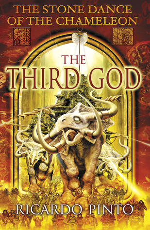 The Third God by Ricardo Pinto
