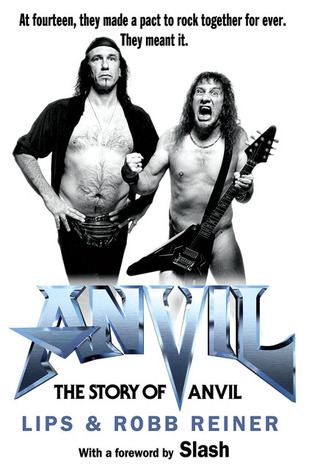 Anvil! by Lips