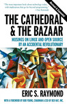 The Cathedral &amp; the Bazaar by Eric S. Raymond