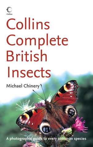 Complete British Insects (Collins)