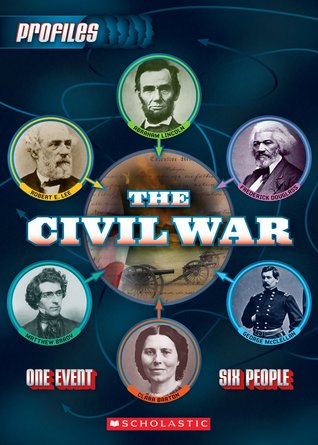 Profiles #1: The Civil War - Library Edition
