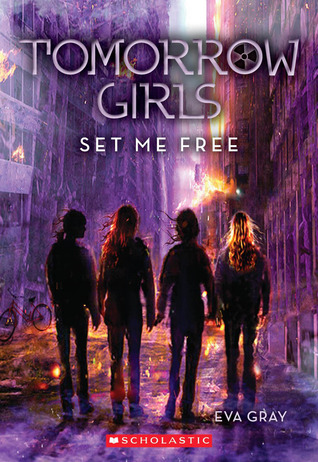Set Me Free by Eva Gray