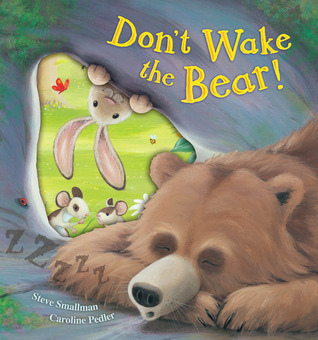 Don't Wake the Bear!