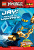 Jay, Ninja of Lightning (Ninjago Chapter Books, #4)