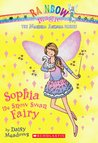 Sophia the Snow Swan Fairy (Rainbow Magic: Magical Animals Fairies, #5)