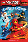 Masters of Spinjitzu (Ninjago Reader, #2)