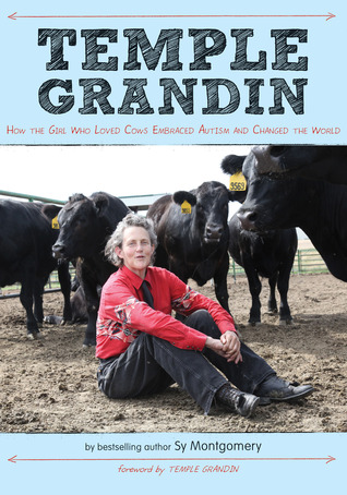 Temple Grandin by Temple Grandin