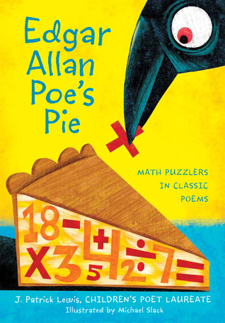 Free online download Edgar Allan Poe's Pie: Math Puzzlers in Classic Poems PDF