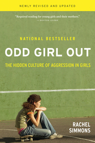 Odd Girl Out, Revised and Updated by Rachel Simmons