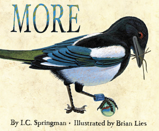 More by I.C. Springman