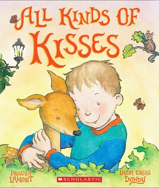 All Kinds Of Kisses by Linda Dowdy