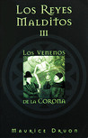 Los venenos de la corona by Maurice Druon