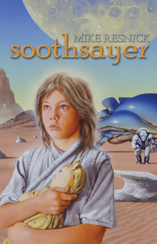 Soothsayer by Mike Resnick