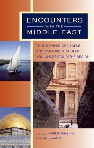 Encounters with the Middle East by Nesreen Khashan