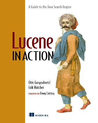 Lucene in Action