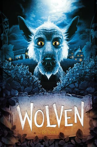 Wolven by Di Toft