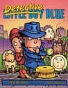Detective Blue by Steve Metzger