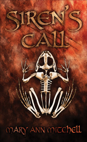 Siren's Call by Mary Ann Mitchell