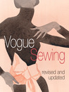 Vogue Sewing by Vogue Knitting